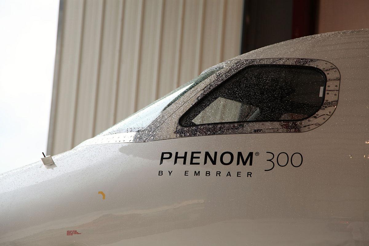 Phenom Instructors